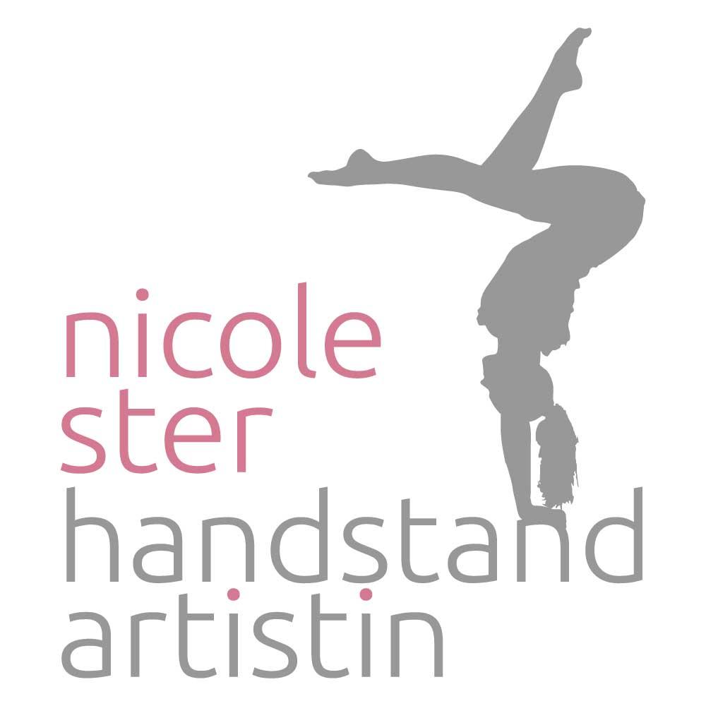 Logo für eine Artistin