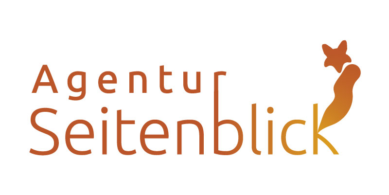 Logo für Anna Fuchs, Stadtführerin, Agentur Seitenblick
